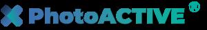 photoactive logo