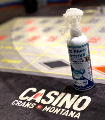 photoactive au casino partouche